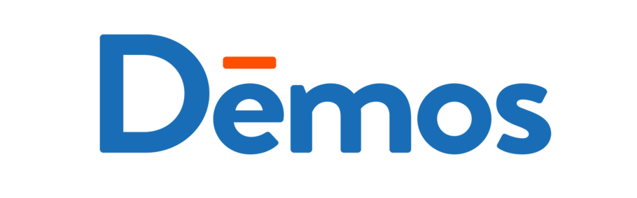 Dēmos logo